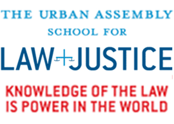 Urban Assemble School for law & justice is one of our school partners