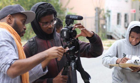 Now Hiring: Documentary Filmmaking Teaching Artist
