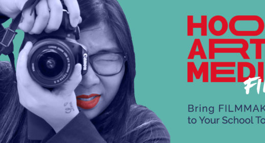Bring Film classes to Your School Today from Hook Arts Media