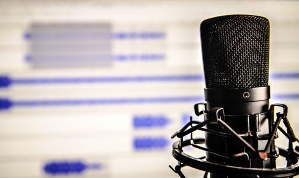 Now Hiring: Podcast Teaching Artist
