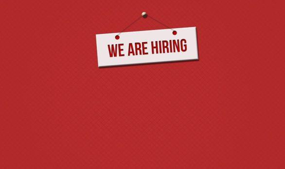 Now Hiring: Workforce Development Coach
